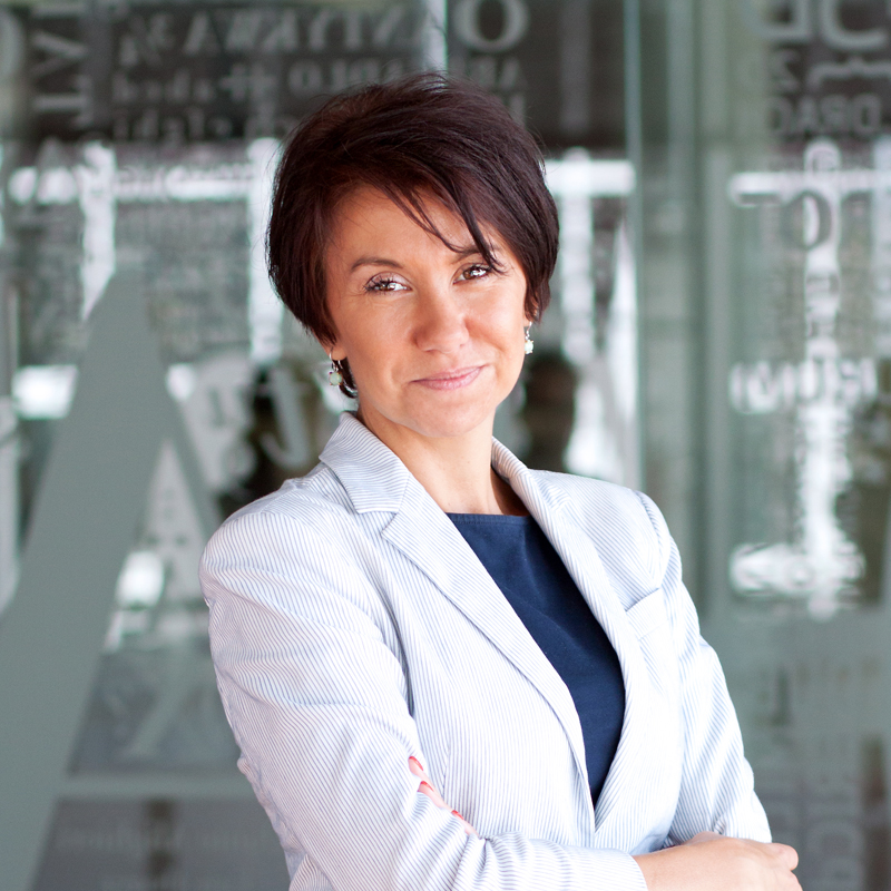 Katarzyna Papież-Pawełczak