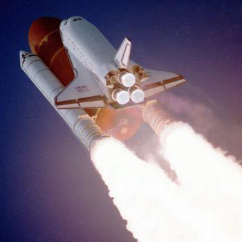 startująca-rakieta