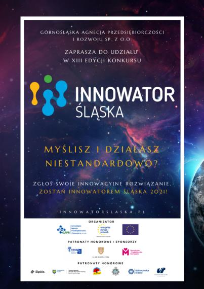 Innowator-śląska